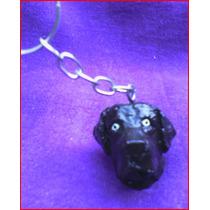 Lindo Chaveiro De Labrador - Cachorro Cães De Raça