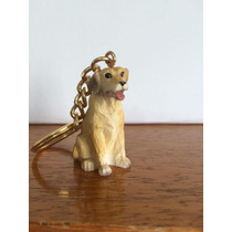 Labrador Chaveiro Arte Japonesa Toymport - Miniaturas Cães