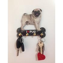Pug Porta Chaves