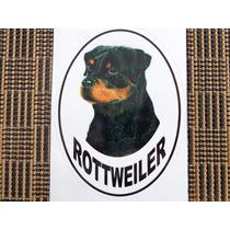 Adesivos De Rottweiler.