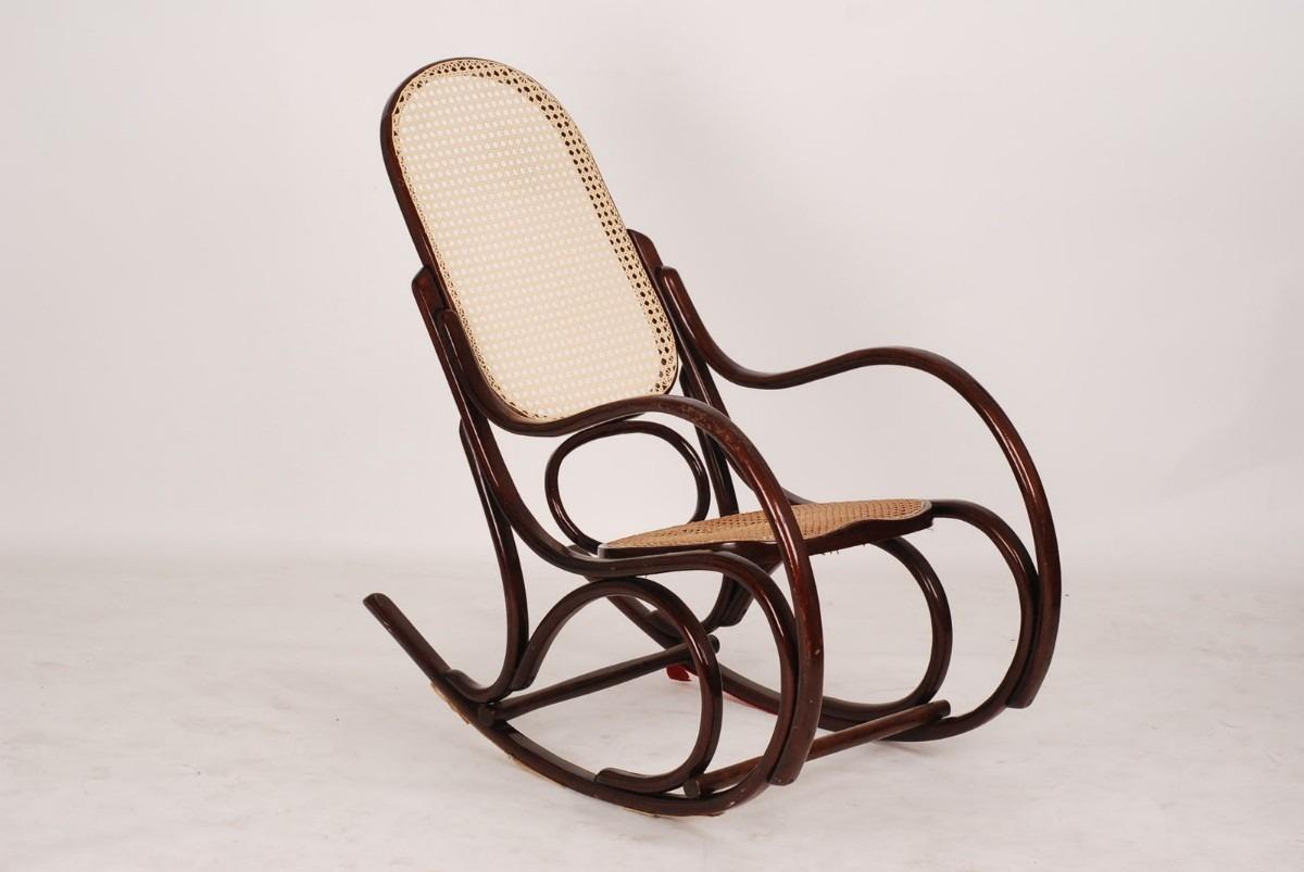 Cadeira De Balanço Austriaca R$ 700 00 no MercadoLivre #8C5F40 1200x803