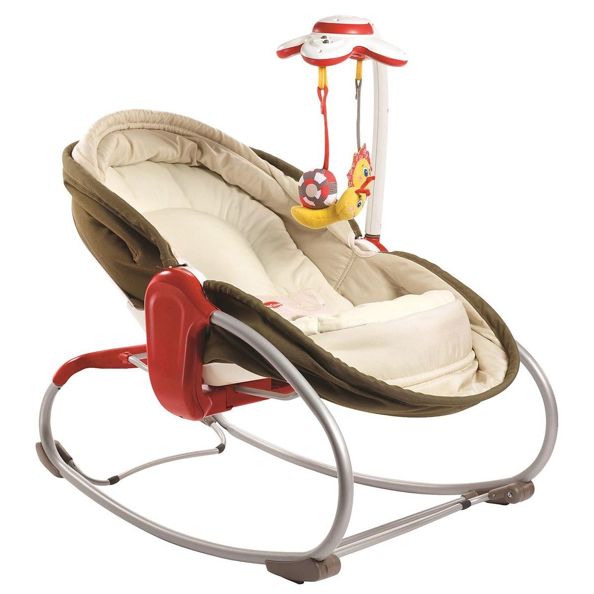 Cadeira De Balanço E Berço Portátil 3 Em 1 Rocker Nappe R$ 609 90  #B98C12 1200x1200