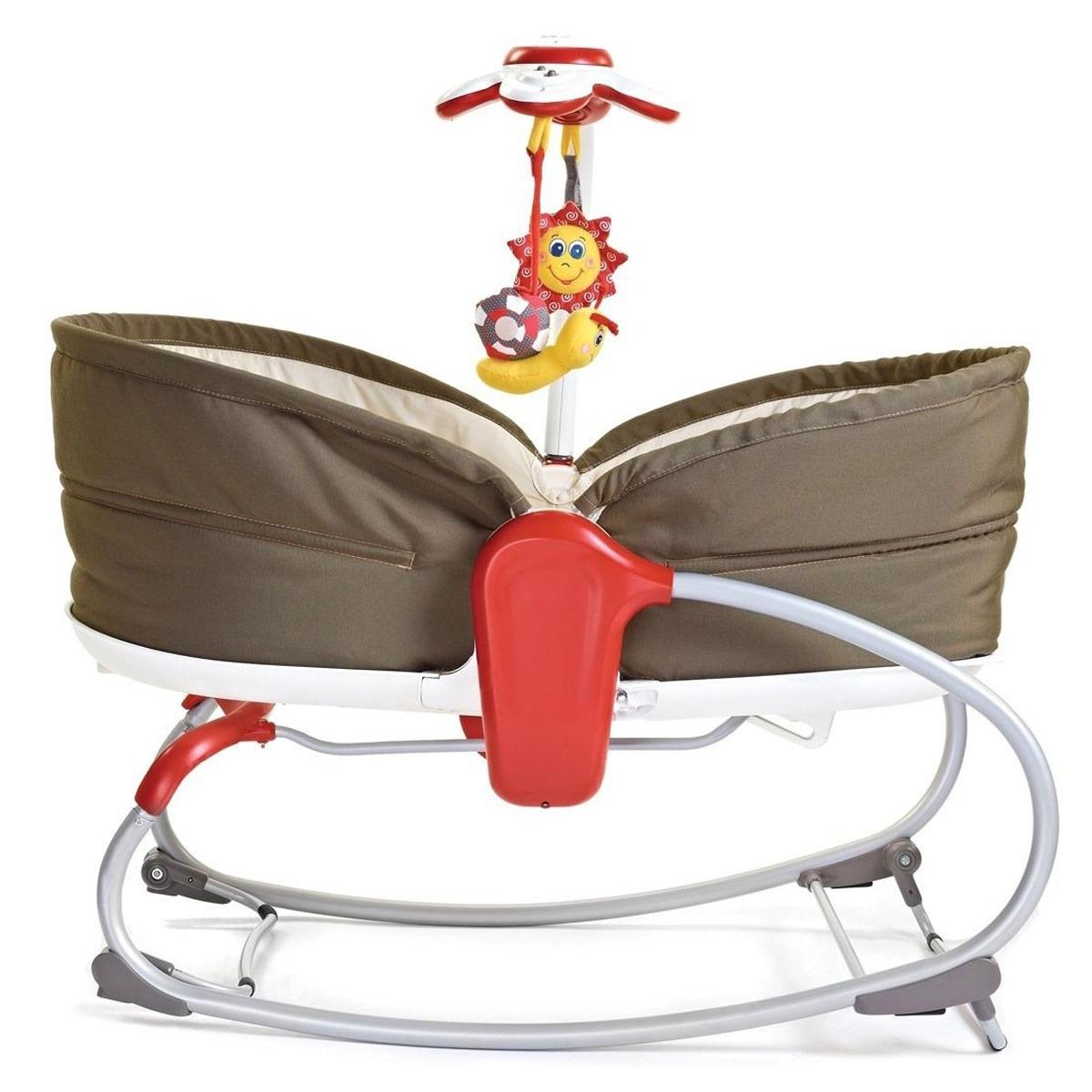 Cadeira De Balanço E Berço Portátil 3 Em 1 Rocker Nappe R$ 609 90  #B58B16 1200x1200