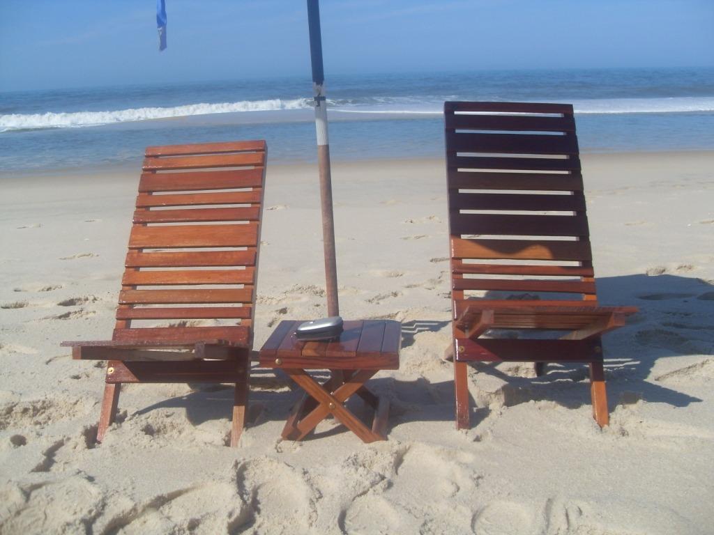 Cadeira De Praia Piscina Jardim E Varanda Em Madeira R$ 65 00 no  #396392 1024x768