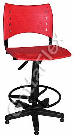 Cadeira Iso Operadora De Caixa Alta - Mercados - Lan House