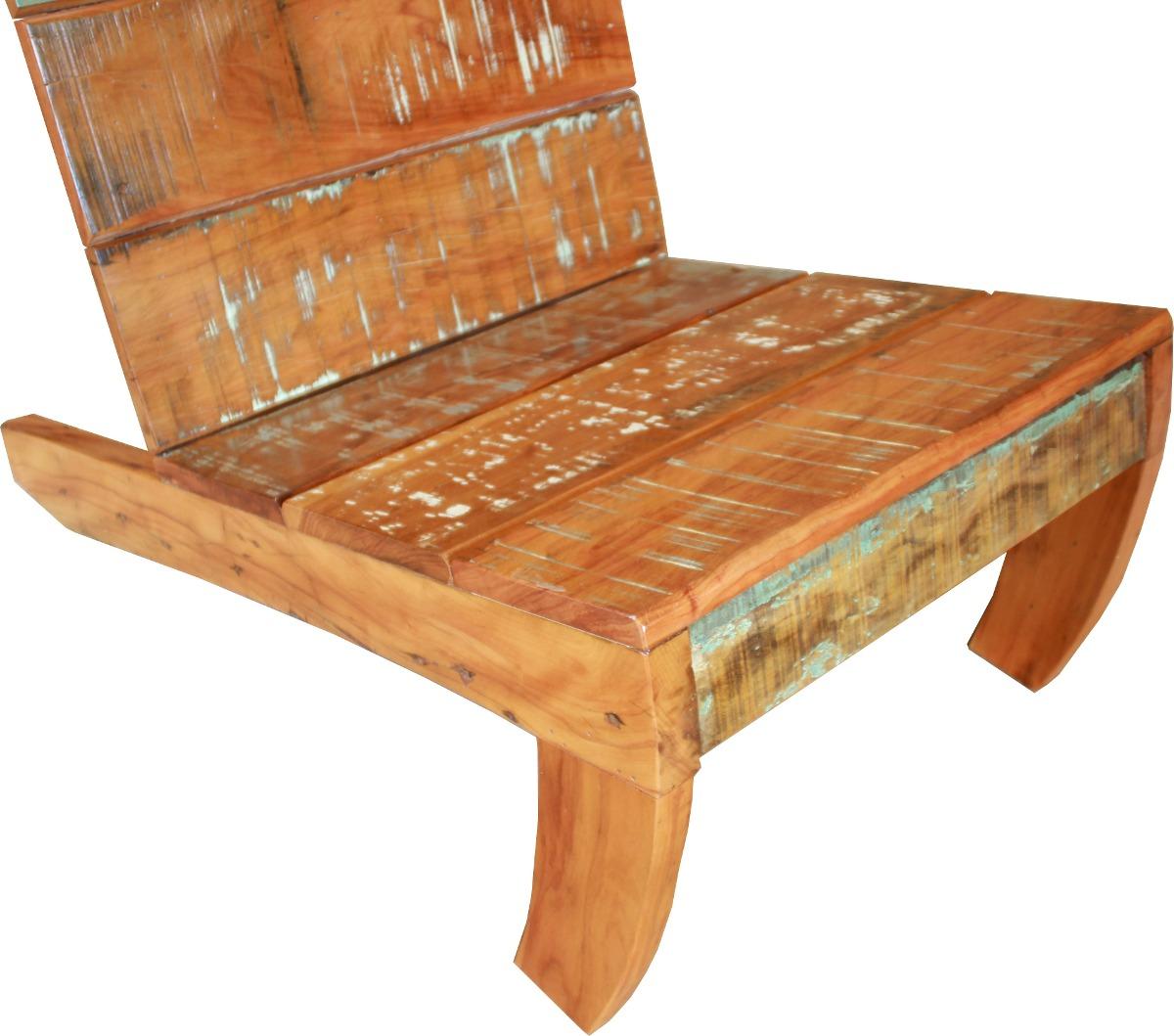 cadeira poltrona de madeira com inclinação para jardim #AB4E20 1200x1059