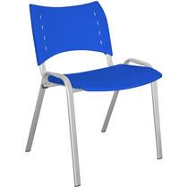 Cadeira Styllus Multivisao Cadeira Plastica Fixa Colorida