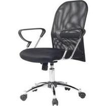 Cadeira Office Business C\ Encosto, Com Nf; Consulte Frete