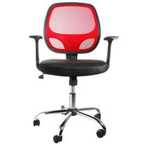 Cadeira Importada Com Encosto Em Nylon E Função Relax