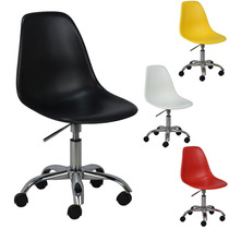 Cadeira New Office Charles Eames Pp - Promoção 12x Sem Juros