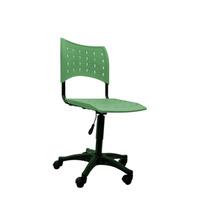 Cadeira Escritório Giratória Cf10 - Verde