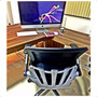 Cadeira Escritório Modelo Butterfly Similar A Herman Miller