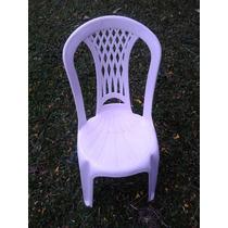 Cadeira Tramontina Plastico Festa