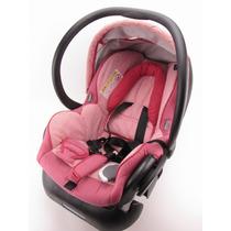 Bebê Conforto Maxi Cosi Mico Quinny Completo Com Base