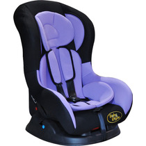 Cadeira Para Automóvel 0 A 18kg Lilás
