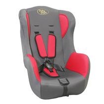 Cadeira P/auto Baby Style 9 A 18 Kg Cinza/vermelho