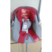 Bebê Conforto Disney Até 13kg - Voyage
