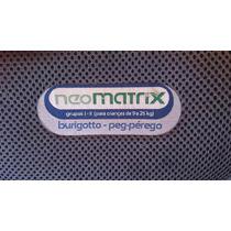 Cadeira Carro Butigotto Neo Matrix