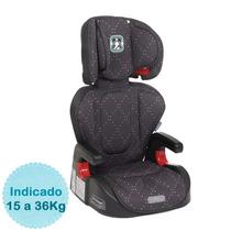 Cadeira Para Auto Protege Reclinável 2.3 - Dakota Burigo