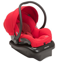Bebê Conforto Maxi Cosi Mico - Vermelho