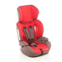 Cadeira Carro Vermelha Granada Ajuste De Encosto Cosco 45658