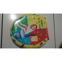 Assento Vaso Sanitário Infantil Acolchoado Redutor Espuma