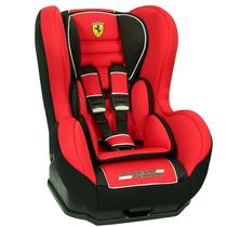 Cadeira Para Auto Ferrari Red 25 Kg