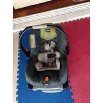 Bebê Conforto Chicco Com Base Para Carro