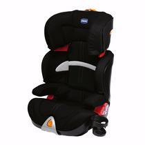 Cadeira Para Auto 15 A 36 Kg Oasys 2-3 Black Chicco