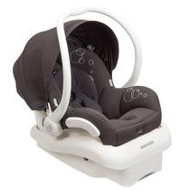 Bebê Conforto Maxi Cosi Mico - Preto C/ Suporte Branco