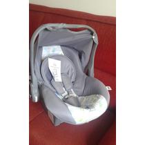 Bebê Conforto Tutti Baby 0 A 13 Kg (selo Do Inmetro) E Novo