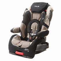 Assento Carro Bebê Safety 1st Alpha Omega Elite Preto/bege