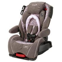 Assento Carro Bebê Safety 1st Alpha Omega Elite Marron/rosa