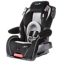 Assento Carro Bebê Safety Alpha Omega Elite Preto/cinza