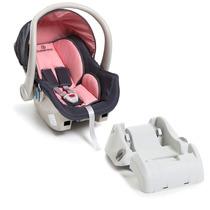 Bebê Conforto Cocoon Com Base - Rosa Galzerano