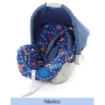 Bebê Conforto Galzerano Piccolina Cadeira Para Carro