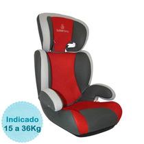 Cadeira Para Auto Silla - Cinza Galzerano