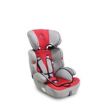 Cadeira P/auto Baby Style 9 A 36 Kg Cinza/vermelho