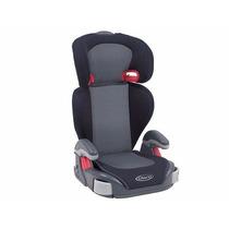 Cadeirinha Graco Assento Segurança Carro Com Booster 15-36k