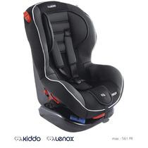 Poltrona Auto Max - Preto - Lenox
