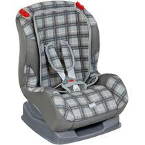Cadeira Para Carro Auto Atlantis Xadrez 9-25kg Tutti Baby