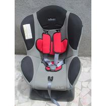 Cadeira Cadeirinha Auto Poltrona Carro Bebe 0 A25 Kg Infanti