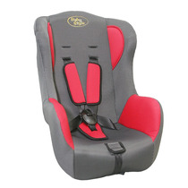 Cadeira Para Auto 9 À 18 Kg Vermelha