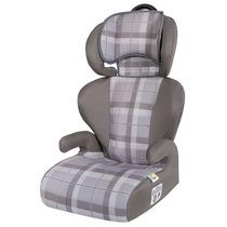 Cadeira Assento P/ Carro Safety Tutti Baby Cinza 15 A 36kg