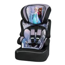 Cadeira De Auto Disney Poltrona Para Carro 9 À 36kg Frozen