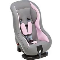Cadeira Carro Cadeirinha Assento Bebe Rosa Voyage 9 À 18 Kg