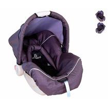 Bebê Conforto Piccolina Athena Cadeira Para Carro Galzerano