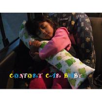 Almofada Para Cinto De Segurança *** Confort Car Baby -