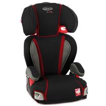 Cadeirinha Para Carro Booster Logico Lx Comfort Lion Graco