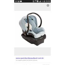 Maxi Cosi Azul Bebe